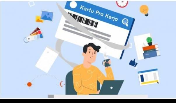 Cara Ajukan KUR Alumni Kartu PraKerja ke Bank BNI - Kompas TV