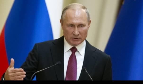 Normalisasi Israel dan Negara Arab, Rusia Bela Pal