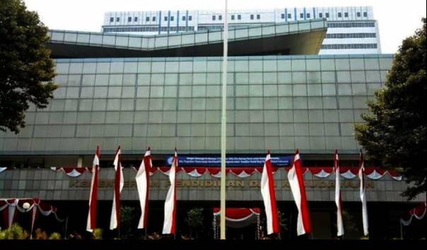 Gedung Kemendikbud Pusat Ditutup Selama 14 Hari Karena 15 ...
