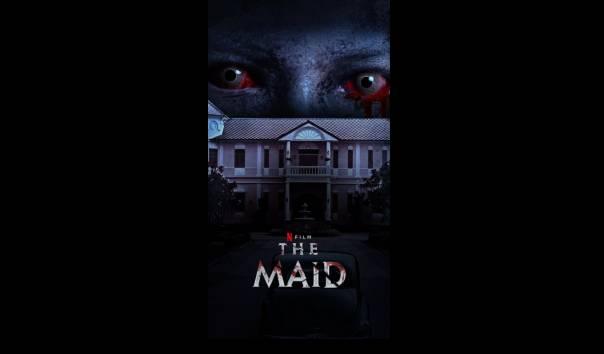 Review Film The Maid Film Horror Thailand Pilihan Penonton Netflix