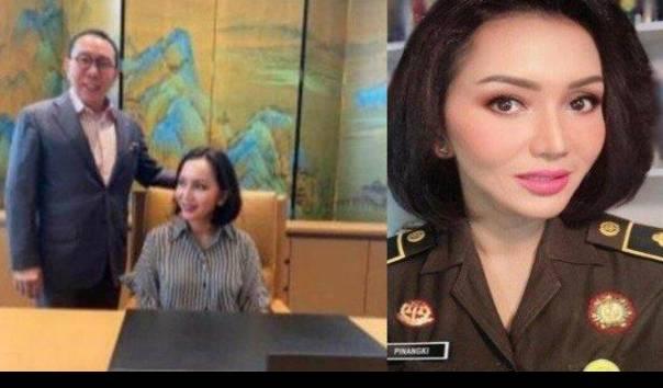 Kejaksaan Agung Tahan Jaksa Pinangki - Kompas TV