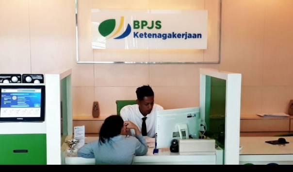 BPJS Sudah Kumpulkan Rekening Karyawan Penerima Ba
