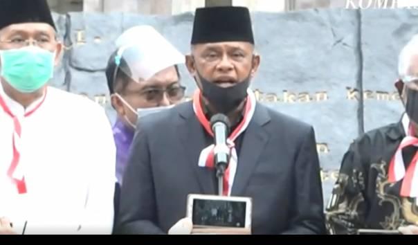 Didepak Prabowo, Arief Poyuono Blak-blakan Dukung