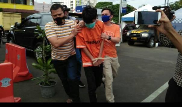 Pelaku Penusukan Dulunya Pengagum Syekh Ali Jaber,