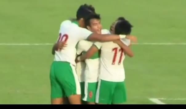 Timnas Indonesia U-19 Ditahan Imbang Qatar, Ini Re