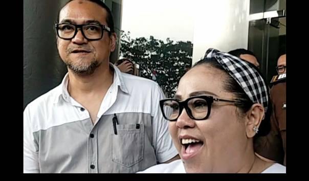 Selain Nunung, Empat Anggota Keluarga Dikabarkan P