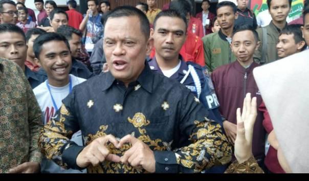 Ditunjuk Jadi Panglima TNI, Gatot Nurmantyo Minta