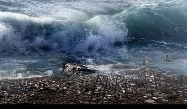 Mengenal Skema 20-20-20 untuk Mitigasi Tsunami Sel