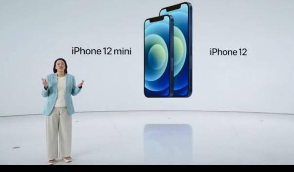 Apple iPhone 12 Series Rilis, Kapan ya Masuk Indonesia?
