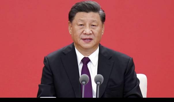 Gila! Ekonomi China Melesat, di Tengah Pandemi. Ke