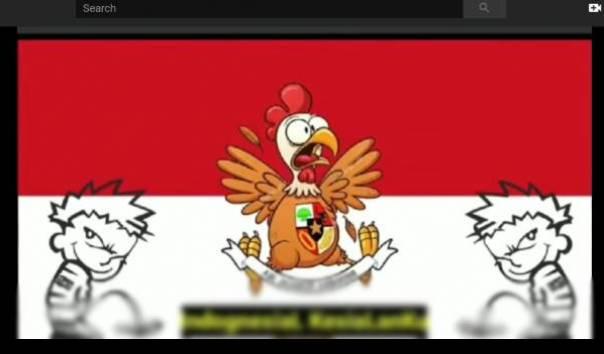 Pembuat Parodi Lagu Indonesia Raya Ditangkap di Cianjur, Motifnya Balas  Dendam