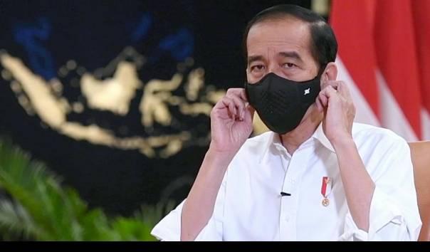 Menerka maksud Jokowi menjadi orang pertama yang akan di Vaksin Covid-19 di Indonesia