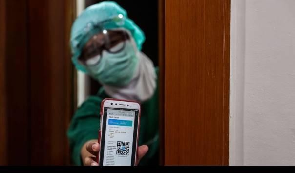 Pemerintah Godok Aturan Sertifikat Vaksin jadi Syarat ...