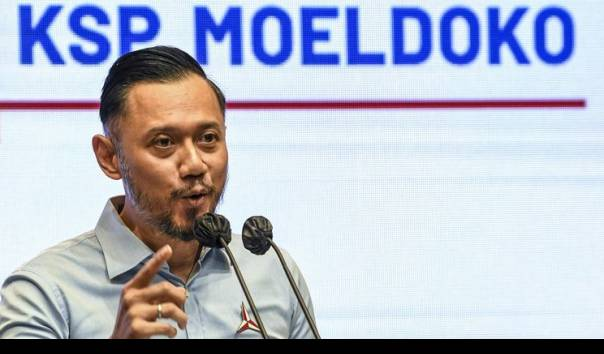 Kubu Moeldoko Gugat Demokrat AHY Rp 100 Miliar untuk Ganti Rugi Setoran Kader - Kompas TV