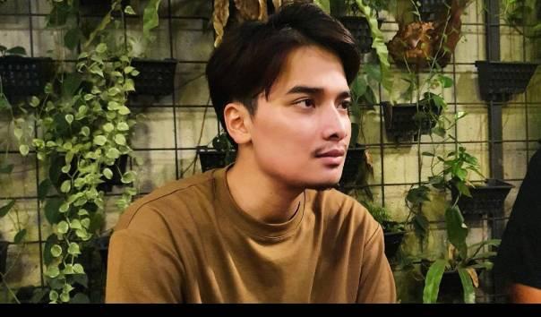 Alvin Faiz mengaku tak bangga karena menikah muda