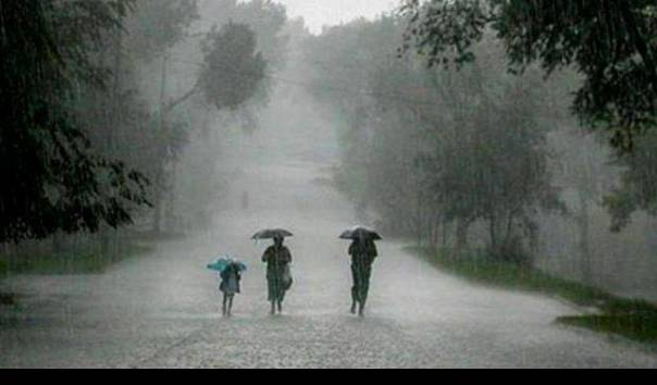 Prakiraan Cuaca Bmkg Kamis 12 Agustus 2021 Pontianak Banjarmasin Hujan Petir Medan Hujan Seharian