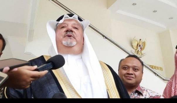 dubes-arab-saudi-datangi-mui-bicara-keputusan-indonesia-batalkan-haji-2021