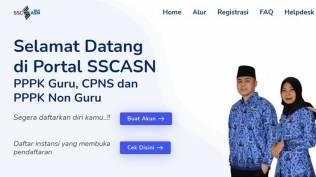 BKN Belum Tentukan Passing Grade CPNS 2021, Tunggu Aturan ...