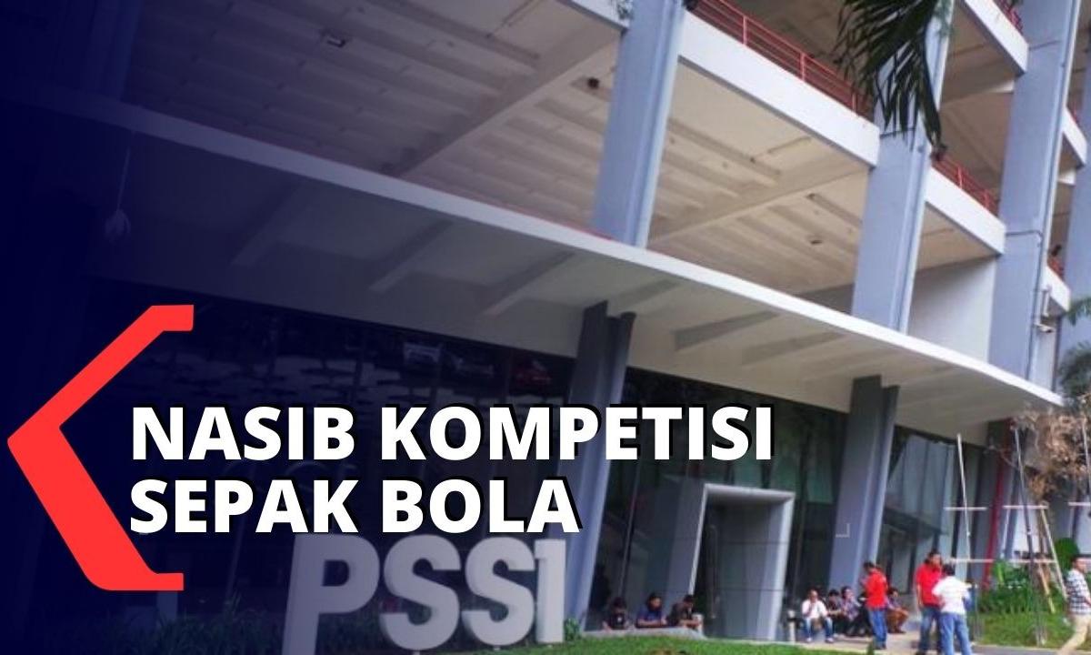 pssi-minta-rups-bahas-nasib-kompetisi-sepak-bola