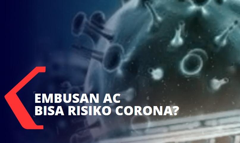 Embusan AC Mobil atau Rumah Bisa Ada Risiko Virus Corona? - Kompas TV