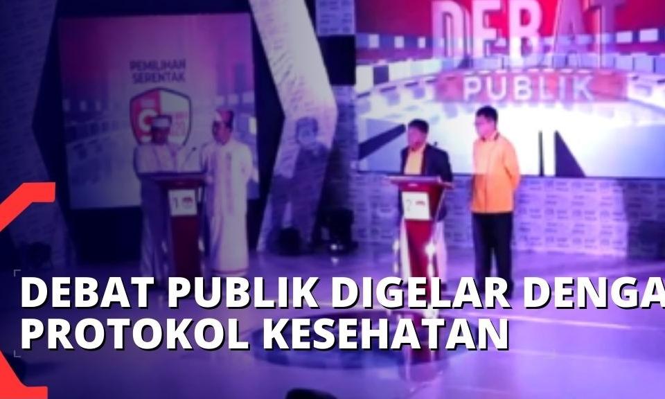 jelang-pilkada-2020-kpu-gelar-debat-publik-calon-bupati-dan-wakil-bupati-toraja-utara