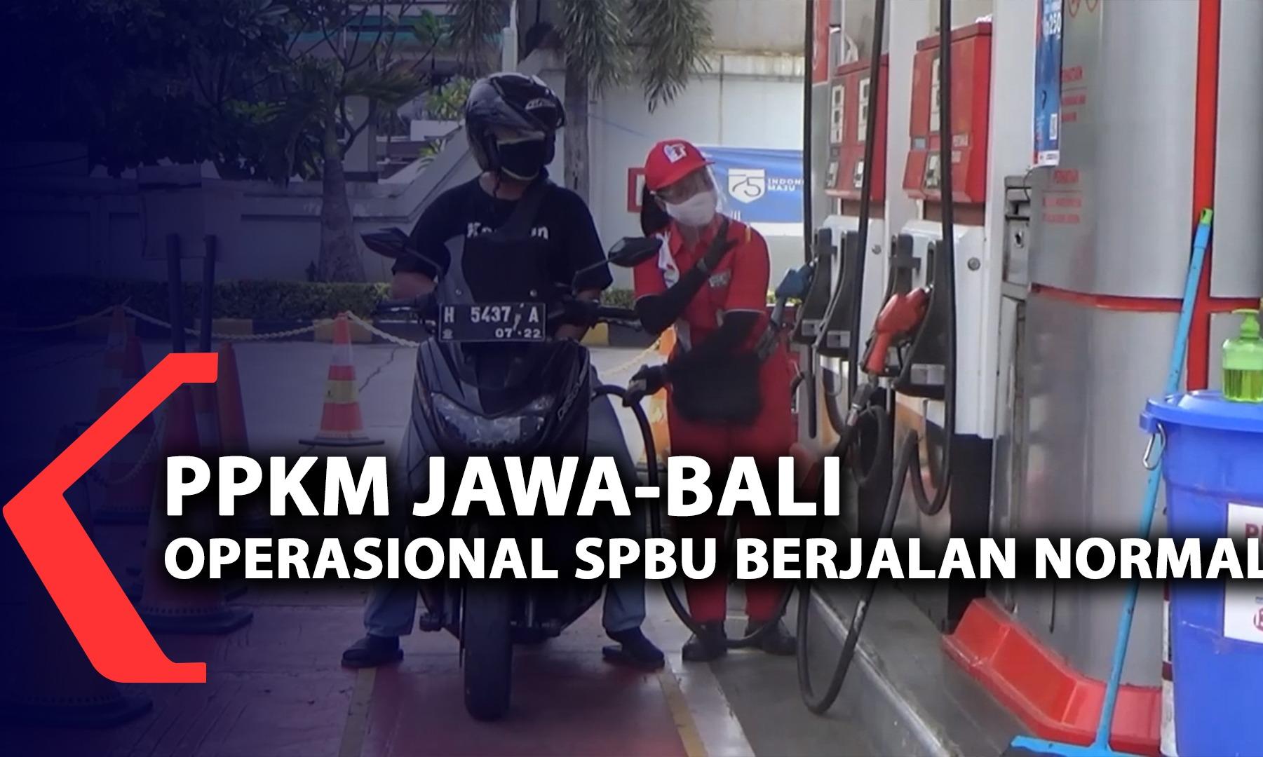 ppkm-jawa-bali-operasional-spbu-berjalan-normal