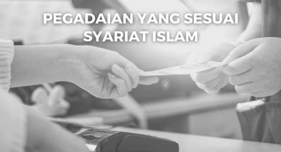 Tidak Disangka, Peran Pegadaian Syariah Terhadap Pertumbuhan UMKM  SAHUR TIME