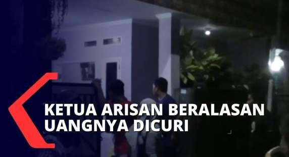 Duh! Puluhan Korban Diduga Arisan Lebaran Bodong di Bekasi Mengaku Dirugikan Hingga 900 Juta Rupiah!