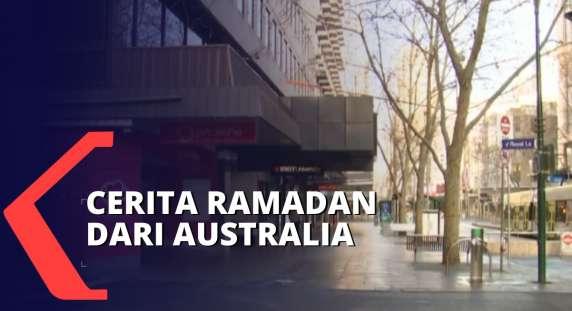 Waduh! Cerita Ramadan dari Diaspora Indonesia di Australia