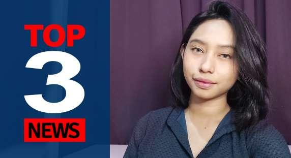 Cari Tahu, [TOP3NEWS] Camat Pungli THR Dicopot, Ancol Ditutup Pengunjung Protes, Pemudik Antigen