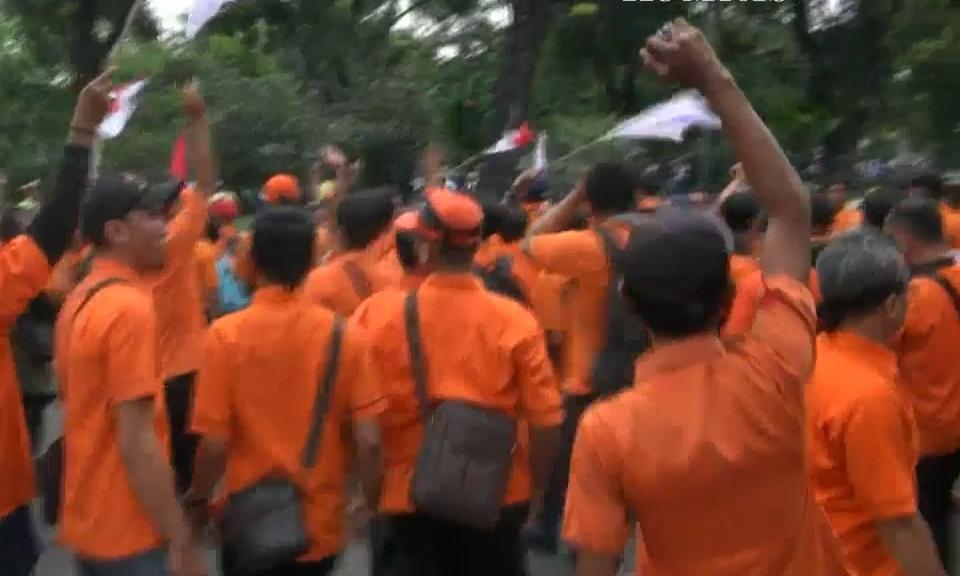 Gaji Terlambat, Karyawan Tuntut Direksi PT Pos Indonesia ...