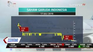 saham-garuda-indonesia-anjlok-imbas-viralnya-menu-tulis-tangan-dan-surat-larangan-foto